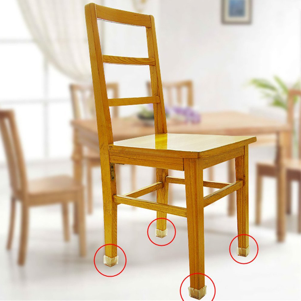 also perfect pads with glides metal chair protectors foot bar wells wa large pcs including size stool wood tremendous set fingtable fing couch leg encouraging s as of